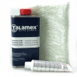 Talamex Polyester reparatieset