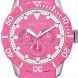 Nautica Yacht Club watersport horloge A13641G Roze - detail