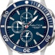 Nautica Watersport horloge BFD 101 Dive Style Chrono detail