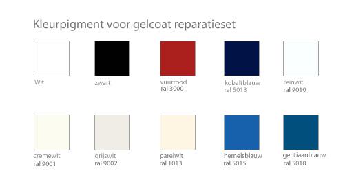 Kleurpigment